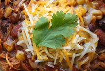 Recipes - Crock Pot/Electric Roaster