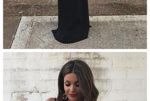 Vestidos para fiestas