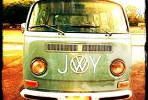 Hippie time