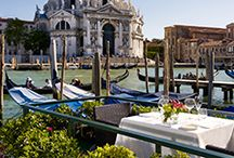 Escape at Home and Abroad / What's more luxurious than a good night's sleep? A night of restorative sleep after a handcrafted trip through Venice, Italy. Start your journey with this once-in-a-lifetime contest. Enter for your chance to win a handcrafted trip through Venice and a Stearns & Foster® bed to come home to.   / by Jetsetter