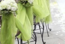 Komunia I / Zielona elegancja