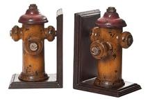Firefighter stuff