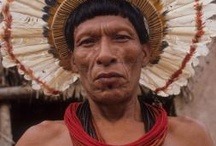 Suruí / xapiri.com curated board in reference to the Suruí indigenous people of Brazil