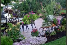 Ideas For Your Home / Gardens, Landscape, Furniture,Pools anything that I would like to have for my home. Enjoy and please share these ideas.