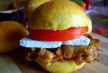 FAST FOOD / gustari rapide home fast food