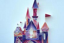 Drawings&Origami /