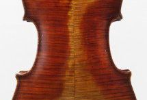 Very nice antique Italian master viollin