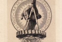 Masonic Exlibris