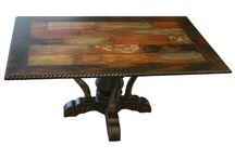 Tables - Original Designs Jorge Kurczyn