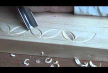 vyrezávanie dreva