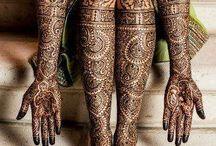 Henna / by Lena Hammad