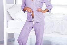pajama party.