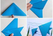 origami in prima
