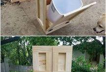 Upcylce DIY Projects