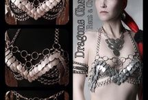 Dragons Chain® - Rent a Chain / ★ Costumes Designer for Shooting, Film ... ★ Instagram: Dragons_Chain ★ Booking: chain@dragons-chain.com ★ Rent a Chain/Store: Dragons-Chain.com