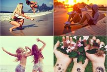 inspirações de fotos
