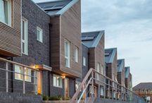 Australia Social  Housing