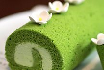 FOOD ; ROLL CAKES
