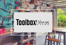 ToolBox Divas on Youtube / ToolBoxDivas.com the blog launches its Youtube Channel focused on Doing it Yourself (DIY) and home maintenance tutorials.  #Girlpower #WomenwithToolsareSexy ;) #ToolBoxDivasNation Subscribe TODAY!>>>>>  https://goo.gl/XgrIXN