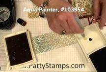 tutorials for cardmaking
