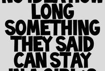 Little truths!!!