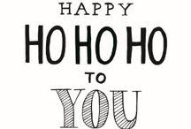 Happy hoho