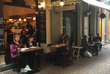 Amici cafe auckland CBD