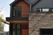 House cladding