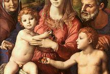 Bronzino, Agnolo   (1503-1572)