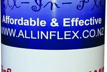 Allinflex Glucosamine & chondroitin