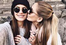 Friend's love