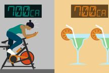 Exercise for A Healthier Life / All about Exercise and how it helps us to live more healthy.