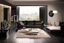 Nappali - Living room / Nappali lakberendezési ötletek - Living room home design ideas