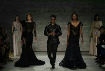 Fashion week(s)...