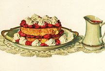 Graphics: Food