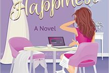Not Quite Sheer Happiness- Event to Remember Series Book 3 / Chick-lit, RomCom!  Sienna Harris and the gang are back! Check out the 3rd installment in the Event to Remember Series!   https://www.amazon.com/Quite-Sheer-Happiness-Event-Remember-ebook/dp/B01GQLVE74/ref=sr_1_1?ie=UTF8&qid=1465391020&sr=8-1&keywords=not+quite+sheer+happiness