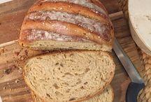 Brot / Dinkel Brot