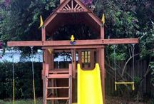 Playsets Installed by Optimus Installs