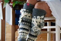 virkkaaja sukat