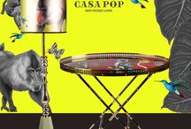 #Casapop #Breakfast #Tray #Collection
