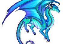 Dragons de Pyrrhia