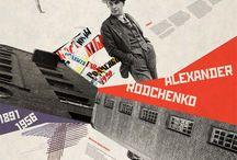 Russian & Soviet graphics