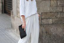 branco#white# estilo