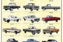 Camionetas ford