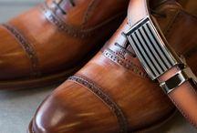 Shoes n belts