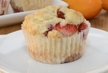 Muffins Make the World Go Round