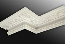 Victorian Plaster Coving