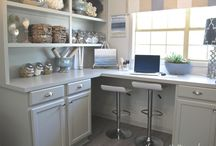 Kitchen Redo / A slow revamp / by Lynette LeDoux