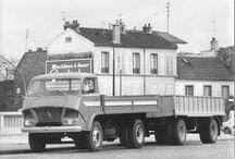 Citroën camion