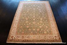 Dywany indyjskie z kolekcji Sarmatii
